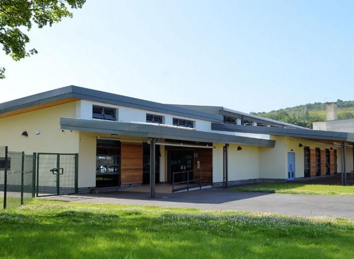 Ysgol Penywaun, Aberdare