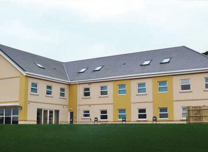 St. Michaels School, Llanelli
